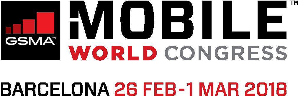 Mwc 2018 Logo